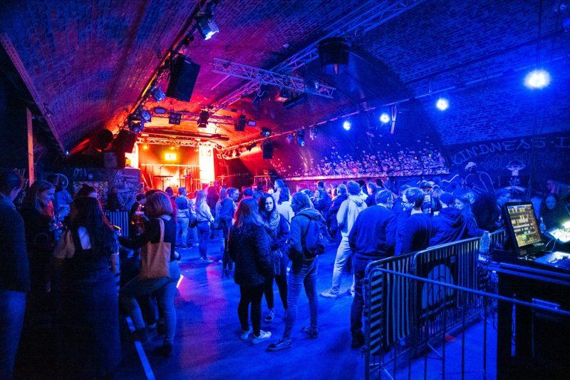 KLAN Concert