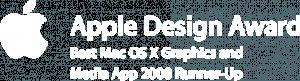 Apple Design Award 2008