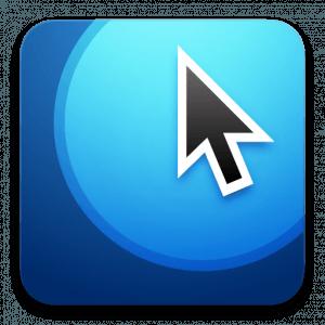 Mousepose macOS Icon