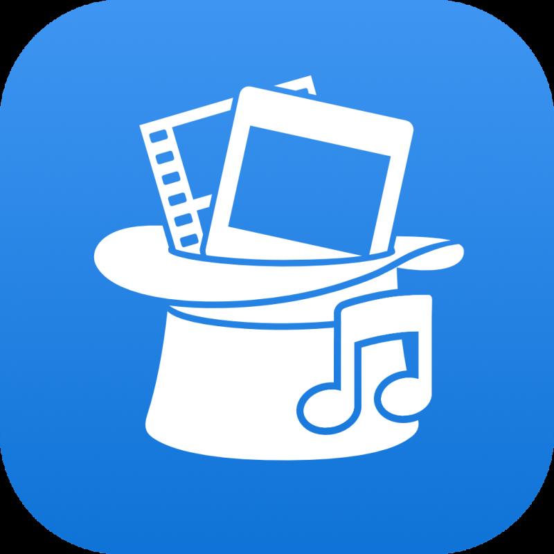 FotoMagico iPad Icon