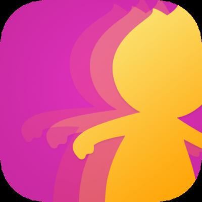 iStopMotion iOS Icon